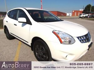 2012 Nissan Rogue SV *** CERTIFIED ** ACCIDENT FREE *** $8,999