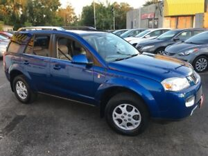 2006 Saturn Vue V6/ AUTO/ POWER GROUP/ ALLOYS/ LIKE NEW!