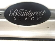 Top of the range Beautyrest 'Black' mattress up for grabs Lane Cove North Lane Cove Area Preview