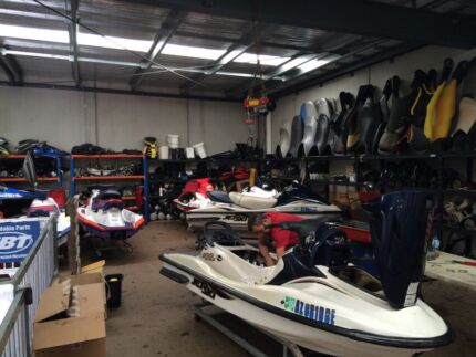 We buy all jet skis running or not running  Derrimut Brimbank Area Preview
