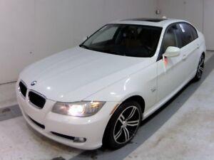 2011 BMW 3 Series 328ixDrive Executive|NAVI|BLUETOOTH|CARPROOF C