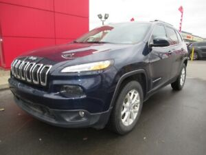 2015 Jeep Cherokee North*3.2L*NAVIGATION*TRAILER TOW