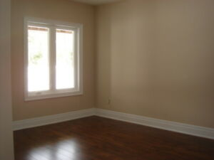 Walkout Basement Bachelor Apartment in King