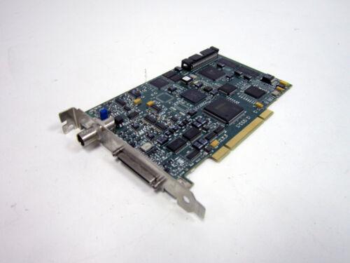 NATIONAL INSTRUMENTS IMAQ PCI-1410 ACQUISITION MODULE