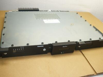 Harris Ge Mastr Iii Sitepro Ea101209v20 Controller Assembly