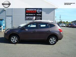 2009 Nissan  Rogue FWD