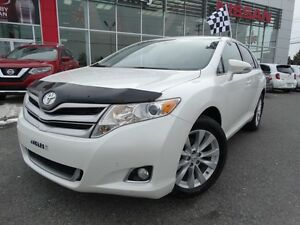 2013 Toyota Venza TRACTION INTÉGRALE/CRUISE CONTROL/BLUETOOTH