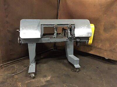 Kalamazoo Band Saw Model 8-c-w 9x16