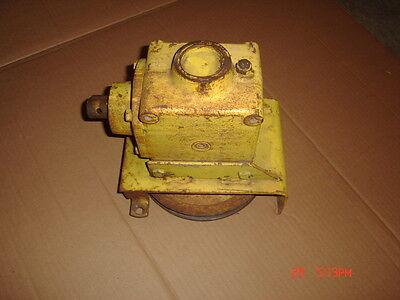 John Deere 420 430 50 Deck Gearbox Gearcase
