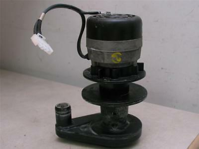 Manitowoc Msp2 2007393 Ice Machine Water Pump 230601 Osp-b6hubej2