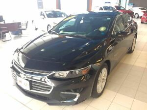 2016 Chevrolet Malibu Only 46k! Bluetooth! Satellite Radio! Back