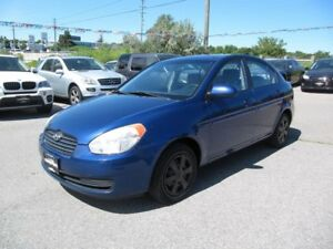 2006 Hyundai Accent GLS AUTO , AIR