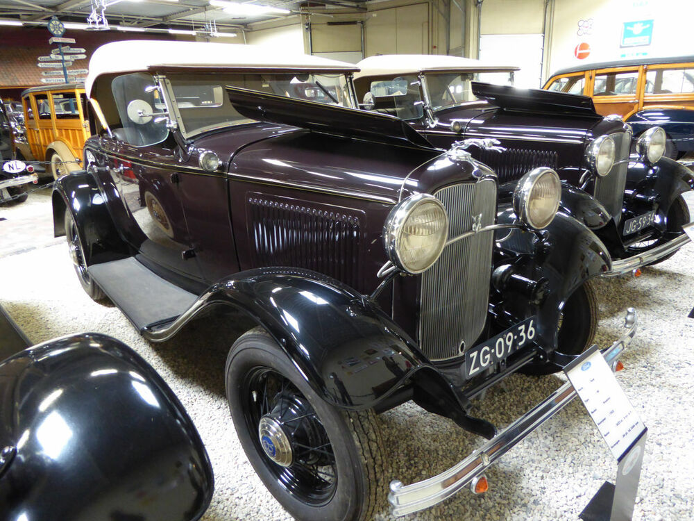 Ford 40 Roadster 1932