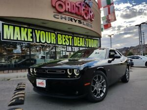 2017 Dodge Challenger GT NAVI P-ROOF CARPLAY NOT A RENTAL