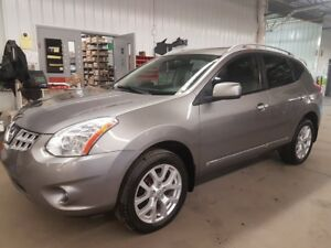 2011 Nissan Rogue SV GROUPE PREMIUM AWD TOIT OUVRANT