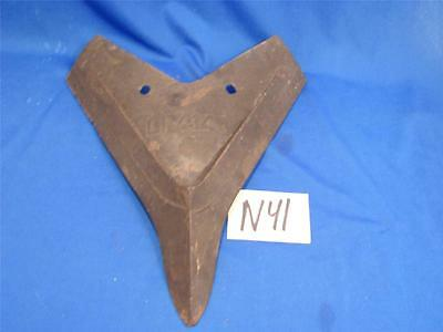 N41 Rare Vintage International Harvester Ih Cultivator Replacement Blade Cp4144
