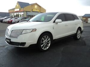 2010 Lincoln MKT AWD 3.5L Ecoboost 3rd Row Seat