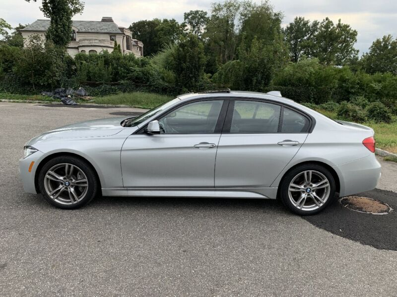 Image 9 Voiture Européenne d'occasion BMW 3-Series 2016