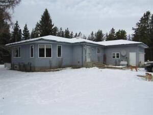 61127 Hwy. 763 Rural Barrhead County, Alberta