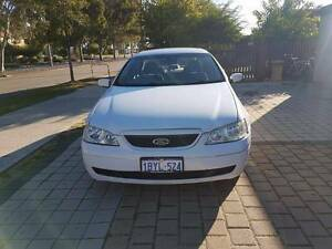 2005 Ford Falcon Sedan Waterford South Perth Area Preview