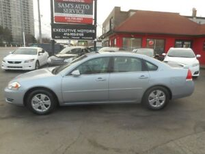 2006 Chevrolet Impala LT SHOWROOM CONDITION
