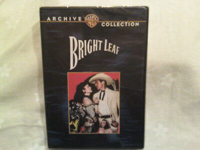 Bright Leaf (DVD, 2009)