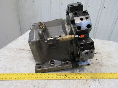 Okuma Ls20-2st 8 Position Lower Tool Turret Tool Changer Cnc Lathe