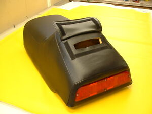 *1999 POLARIS INDY XC / XCF / XCR  440-500-600-700 SNOWMOBILE SEAT COVER *NEW*