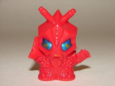 Sd Yapool Seijin Figure From Ultraman Sd Set  Godzilla Gamera