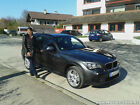 BMW X1 E84 xDrive 25d Test