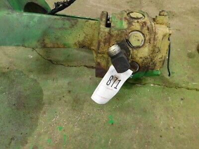 John Deere 4430 Tractor Hydraulic Pump Cradle Part R42663 Tag 871