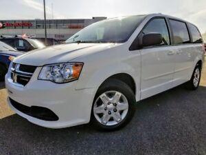 2013 Dodge Grand Caravan SE Stow'N'Go Inspecté!