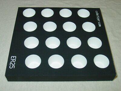 Er25 Collet Rack -blank- Organizer Set Holder Stand Tray Bp