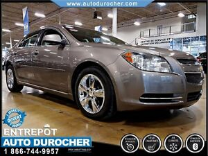 2011 Chevrolet Malibu LT PLATINUM EDITION - AUTOMATIQUE - AIR CL