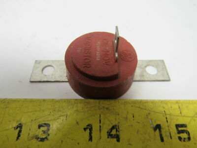 GE General Electric V250PA20A Circuit Protection Metal Oxide Varistor - Metal Oxide Varistor Circuit