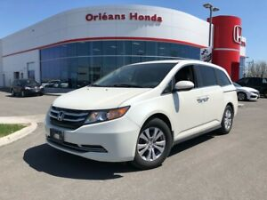 2016 Honda Odyssey EX, POWER SLIDING DOORS, HEATED SEATS, BLUETO