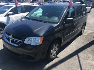 2011 Dodge Grand Caravan Stow n go AC VITRES CRUISE