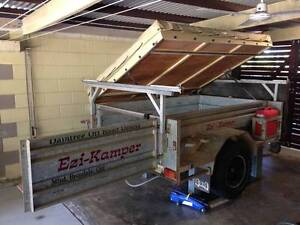Off Road Camper Trailer Freshwater Cairns City Preview