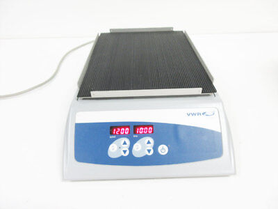 Vwr 12620-938 Orbital Shaker Mini 1001200 Rpm