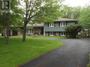 46 Kytes Hill Drive Grand Lake Road, Nova Scotia