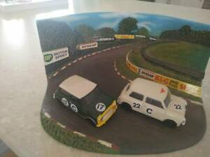 Diorama Minis At Bathurst
