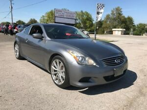 2010 Infiniti G37S Coupe -ON SALE NOW 2 Sets of tires