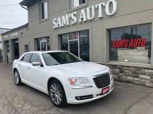 2011 Chrysler 300 C 300C LIMITIED PANO LEATHER NAV