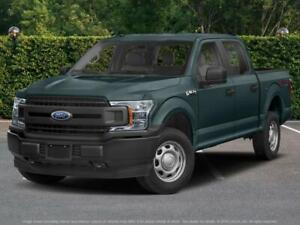 2019 Ford F-150 XLT 4X4 REMOTE START TRAILER TOW PACKAGE HEAV...