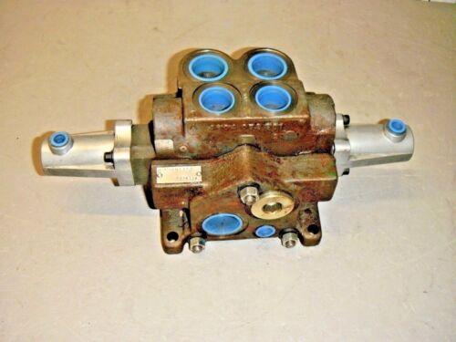 Atlas Copco 52291150 Hydraulic Control Left Tram Valve