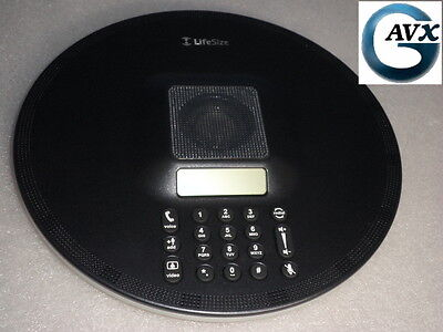 Used Lifesize Phone 30d Warranty 1st Generation Hd Audio Conferencing Phone