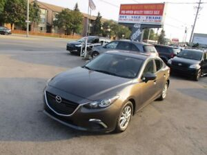 2014 Mazda MAZDA3 GS-SKY,FULLY LOADED!!!!!