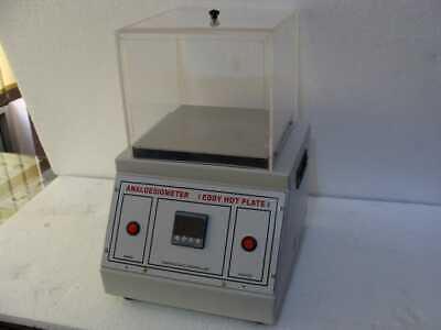 Analgesiometer Eddy Hot Plate Lab Equipment