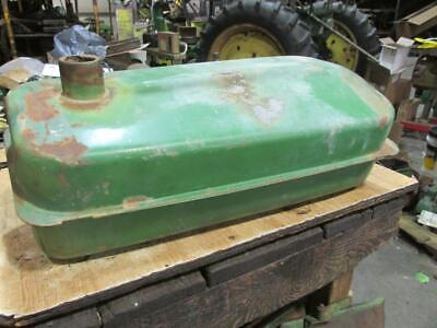 John Deere Styled A Gas Tank Part Number Aa2250r 14 Gallon Clean