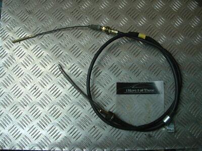 RH REAR HANDBRAKE PARKING BRAKE CABLE for MITSUBISHI L200 K74 1996-2007